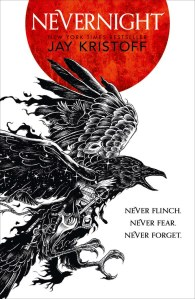 23 May Nevernight Royal HB.indd