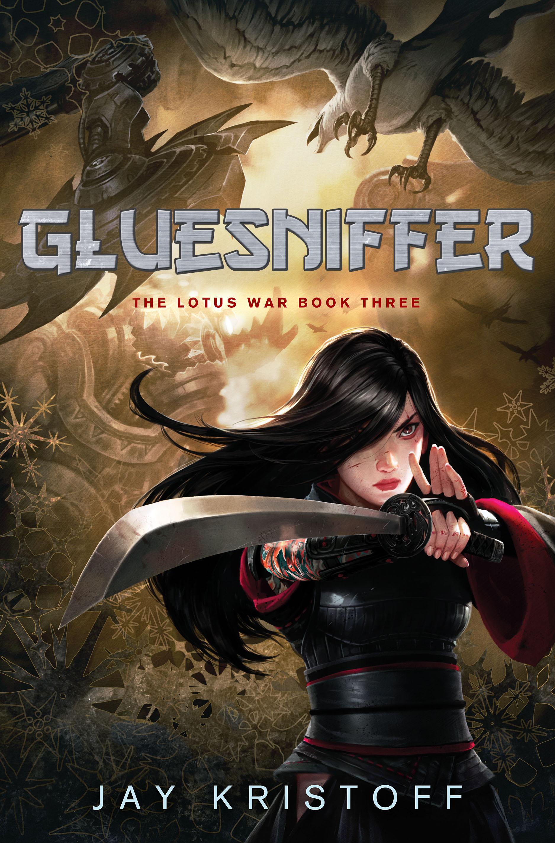 Gluesniffer