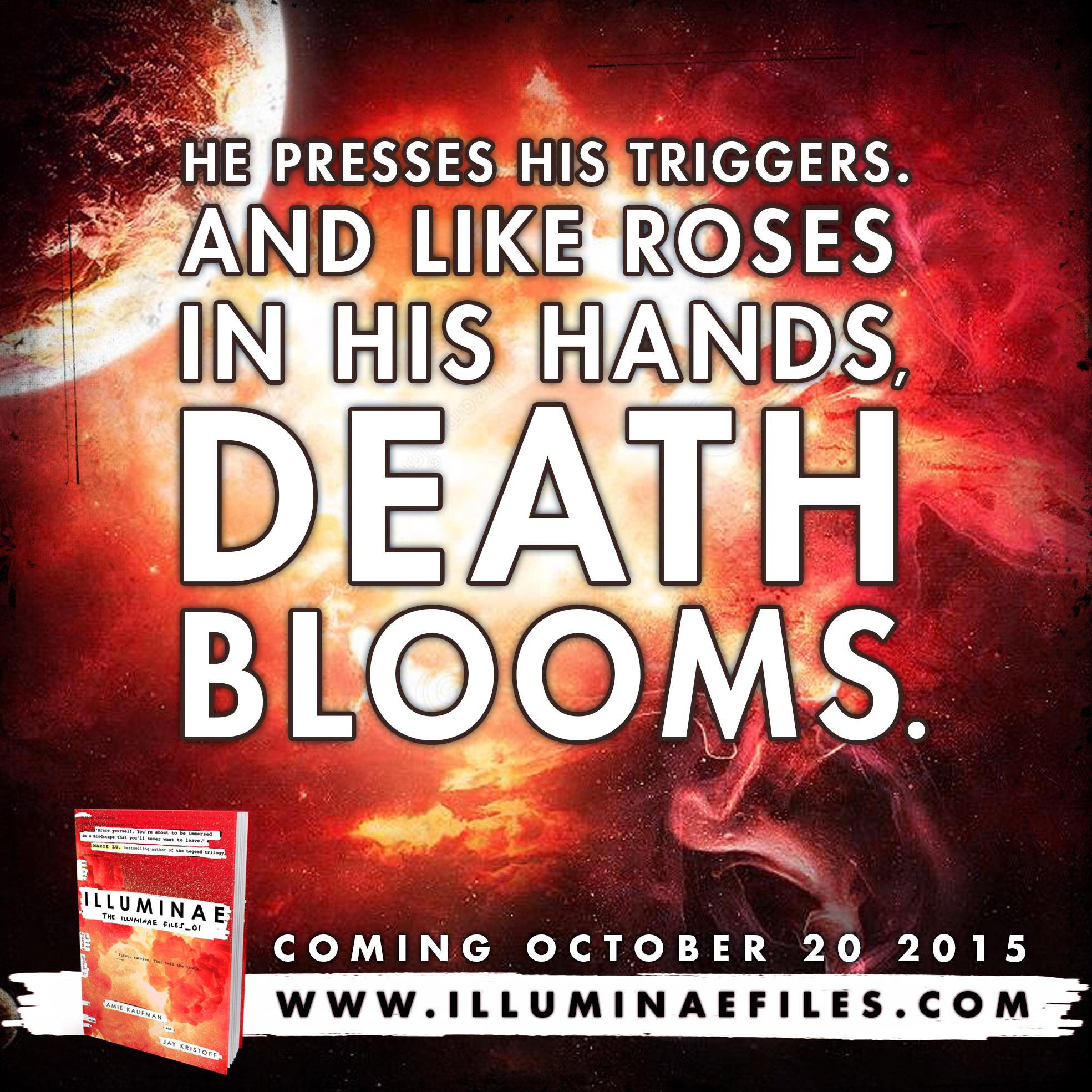 deathblooms